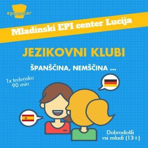 jezikovni klub epi